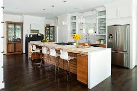 Contemporary Kitchen Design Photos Rooms Viewer Hgtv