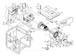 coleman powermate generator wiring diagram wiring diagram simonand