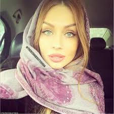iranian women s hair styles we don t ride camels meet the rich kids of tehran iranian