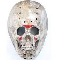 Jason Mask Surely These Reinterpreted Jason Voorhees Masks Will Make You