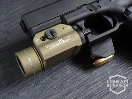 Streamlight Pistol Light Urban Survivor Blog Wrong Place Wrong Time Right Gear