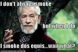 Dos Equis Memes - senility can be so ugly animal capshunz funny animals animal