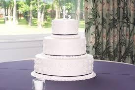 wedding cakes haas bakery