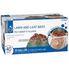 shop trash bags at lowes com
