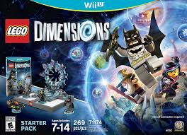 amazon black friday lego sales amazon com lego dimensions starter pack nintendo wii u whv