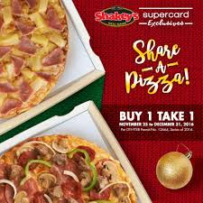 Shakeys Pizza Buffet by Check Out Shakey U0027s Pizza Supercard Exclusive Because It U0027s The