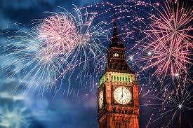top 10 new year s destinations in the uk
