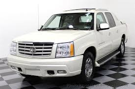 cadillac ext truck 2006 used cadillac escalade ext awd truck at eimports4less serving