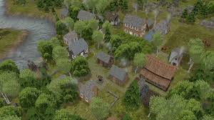 colonial houses v1 53 fix banished mods