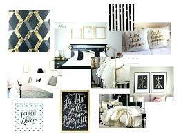 Black And Gold Room Decor White And Gold Bedroom Decor White And Gold Bedroom Decor White