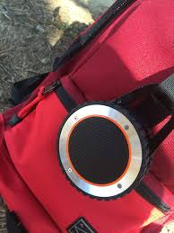 Rugged Outdoor by Freshetech All Terrain Sound Rugged Outdoor Bluetooth Speaker