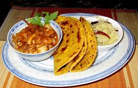 most cuisines roti bread one of the most popular cuisines that you should taste