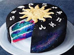 zodiac cake recipe myrecipes