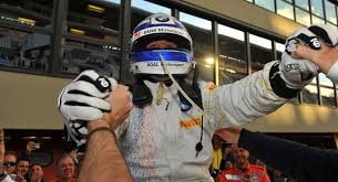 victory bmw alex zanardi claims victory in bmw m6 gt3 debut at mugello