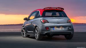 opel adam 2015 cars desktop wallpapers opel adam s 2015