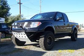 lifted nissan car lifted 2wd page 8 nissan frontier forum