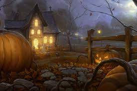 halloween background music halloween jigsaw puzzle android apps on google play