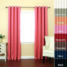 Light Block Curtains Curtains That Block Light Light Block Curtains Bedroom White