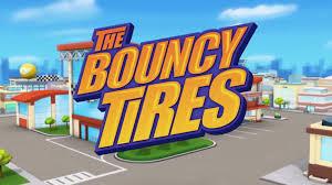 bouncy tires blaze monster machines wiki fandom