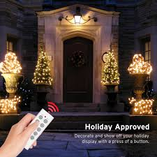 etekcity 3 pack wireless remote controlled electrical switch