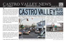 castro valley news year 1 number 3 by castro valley news group