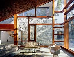 modern glass houses photos hgtv modern wood and glass house in california haammss