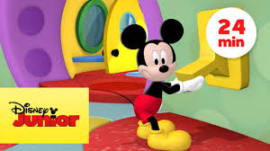 la casa mickey mouse canciones 1
