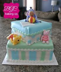 winnie the pooh baby shower cake inspirational baby shower cake decorations perth baby shower
