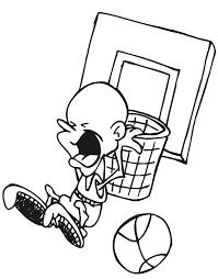 basketball logo coloring pages slam dunk nba logo colouring pages coloring home