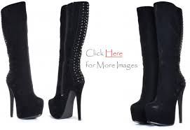 womens high heel boots size 12 plus size boots for knee high plus size boots knee high heel