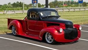 Classic Chevy Trucks 1956 - 40 u0027s chevy pickup chevy pickups pinterest chevy pickups