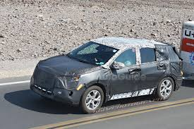 2017 chevy equinox spied for the first time autoguide com news