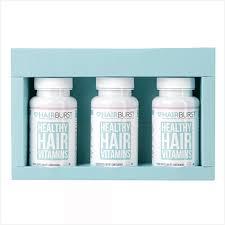 hairburst vitamins reviews hairburst 3 x 60 capsules holland barrett