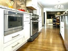 kitchen cabinet with microwave shelf microwave shelf cabinet phpilates com