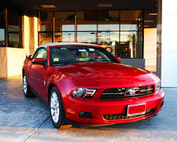 ford mustang fifth generation wikiwand