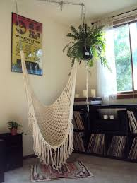 hammock chair for bedroom the incredible hanging hammock chair for bedroom regarding