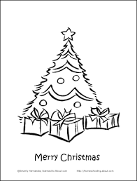 christmas printables worksheets coloring pages