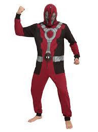 deadpool costume spirit halloween marvel deadpool union suit topic