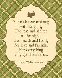 thanksgiving quotes thanksgiving blessings