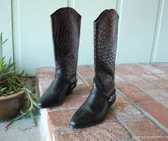 pull on motorcycle boots mens boots factory outlet vintage mens 8 5 justin tall pull on