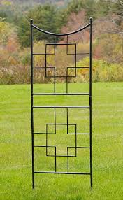 amazon com achla designs square on squares trellis trellises