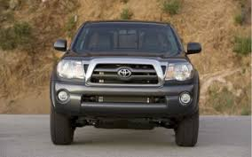 2007 toyota tundra recall list toyota tundra recall update production of 2010 models and sales