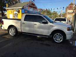 2008 ford f150 limited 2008 ford f 150 limited 4x4 4dr supercrew styleside 5 5 ft sb in