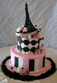 425 best french boudior images on pinterest paris birthday cakes