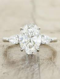 engagement ring images meghan markle s engagement ring popsugar fashion