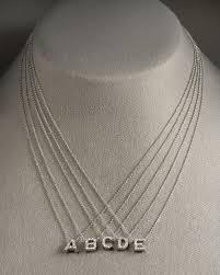 Letter Decoration Ideas by Pleasant Pendant On Diamond Letter Pendant Necklace Pendant