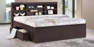 Size Double Bed Double Beds Buy Queen Size Double Beds Online Best Prices