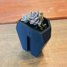 wall mounted planter mini 2