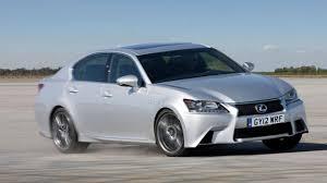 lexus gs300h uk road test lexus gs 300h 2 5 f sport 4dr cvt 2014 2015 top gear