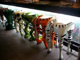 cafe bar stools bar stools picture of rainforest cafe orlando tripadvisor
